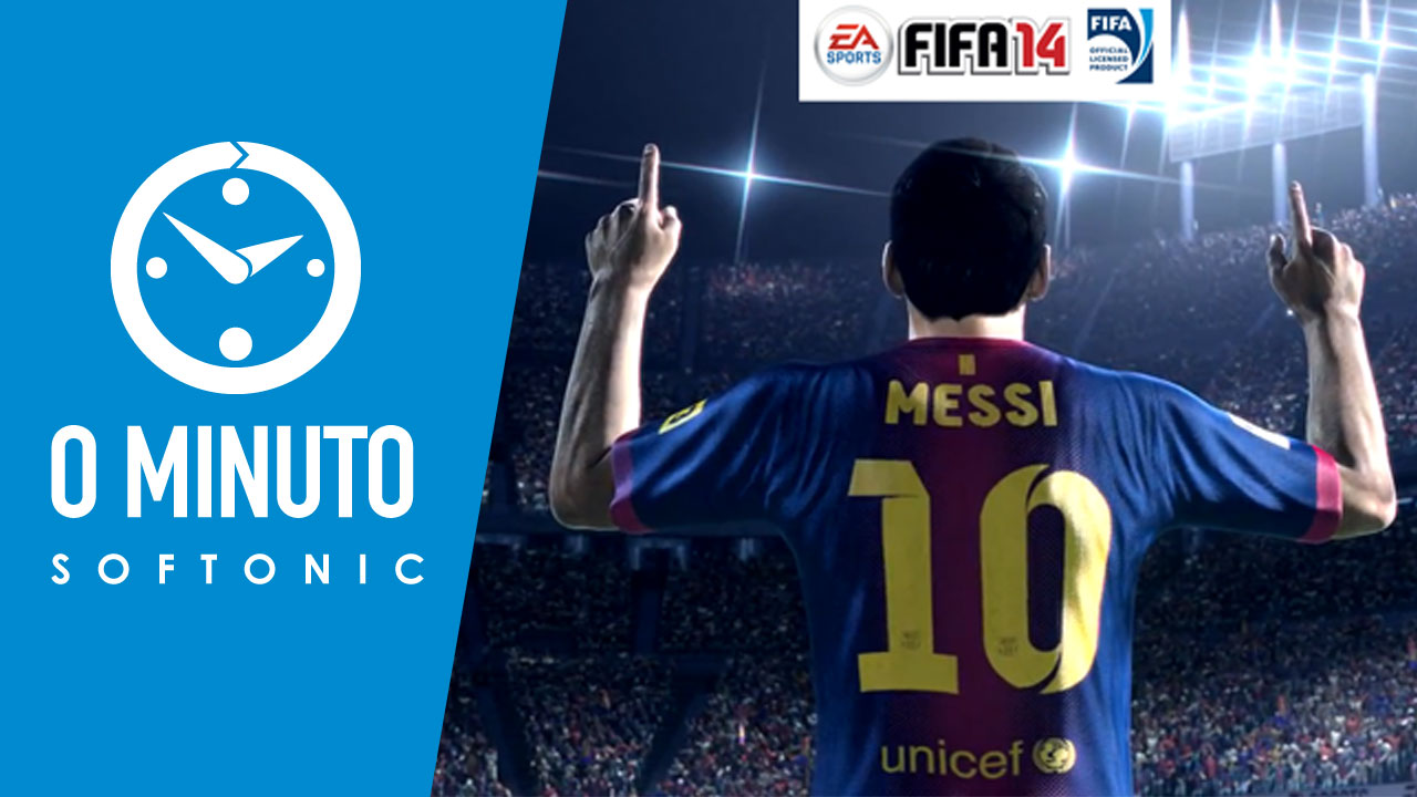 Minuto Softonic: FIFA 14, Call of Duty: Ghosts, Twitter mais seguro e Flickr com 1 TB