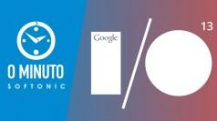 Minuto Softonic: Windows 8.1, Gran Turismo 6 e novidades do Google I/O