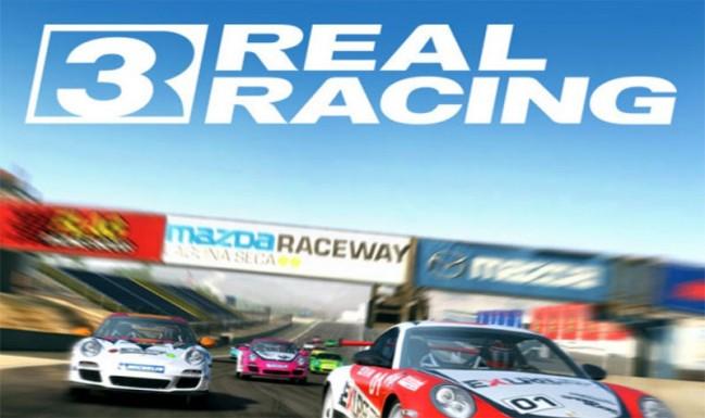 Melhores carros do Real Racing 3 - Parte 1