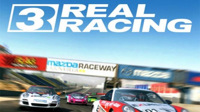 Melhores carros Real Racing 3