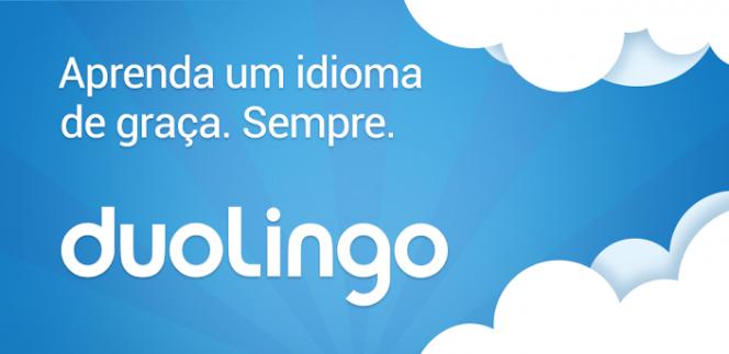 Duolingo chega ao Android