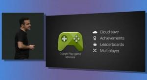 Atualização do Google Play traz novas funções focadas em jogos