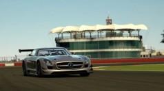 Gran Turismo 6 terá três novos carros da Mercedes-Benz
