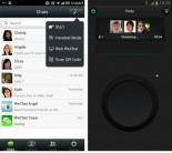 WeChat para Android ganha chat de voz ao vivo e em grupo
