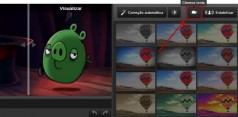 YouTube lança função de câmera lenta