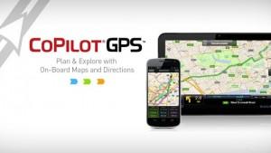 CoPilot, aplicativo de mapas grátis, chega ao Windows Phone 8