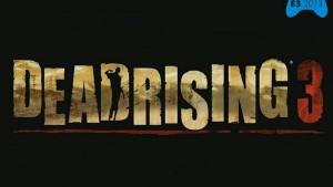 Dead Rising 3 será lançado de forma exclusiva para Xbox One