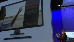 Build 2013: Controle por gestos será integrado ao Windows 8