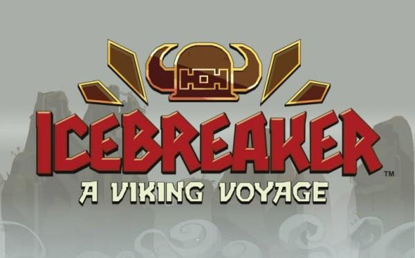 Icebreaker, novo jogo da Rovio para iOS