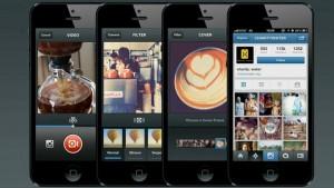 Facebook vai colocar vídeos no Instagram