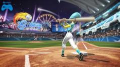 Microsoft anuncia o jogo Kinect Sports Rivals para Xbox One