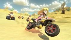 Mario Kart 8, jogo para Wii U, terá o famoso casco azul