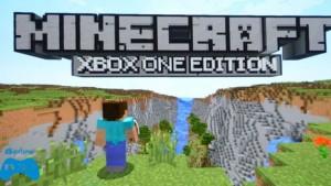 Edição do Minecraft para Xbox One terá mundos maiores