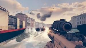 Confira o primeiro trailer do Modern Combat 5; jogo será lançado na E3