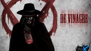 """""""V de Vinagre"""": novo jogo para Facebook satiriza violência policial"""