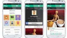 Vine para Android tem as mesmas funções vistas no iPhone