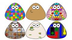 Alternativas para os minijogos do Pou para Android – Parte 1