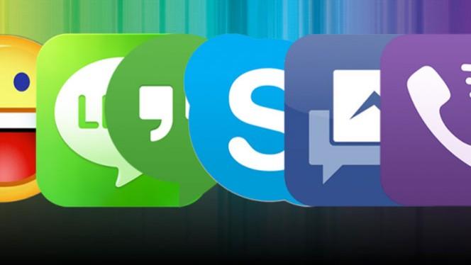 Comparativa: Qual o melhor programa de Chat para Windows?
