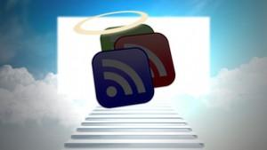 Fim do Google Reader: veja as melhores alternativas para guardar seus feeds