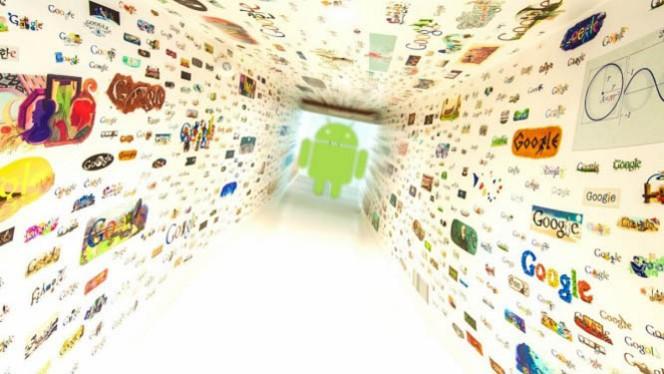 Quais são os planos do Google?