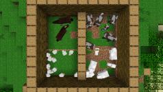 Minecraft recebe nova atualização