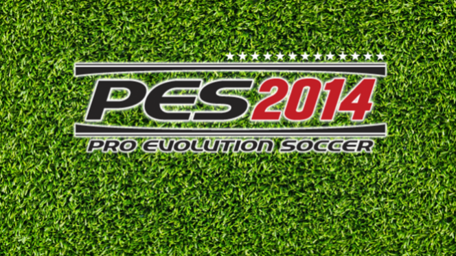 PES 2014 Preview