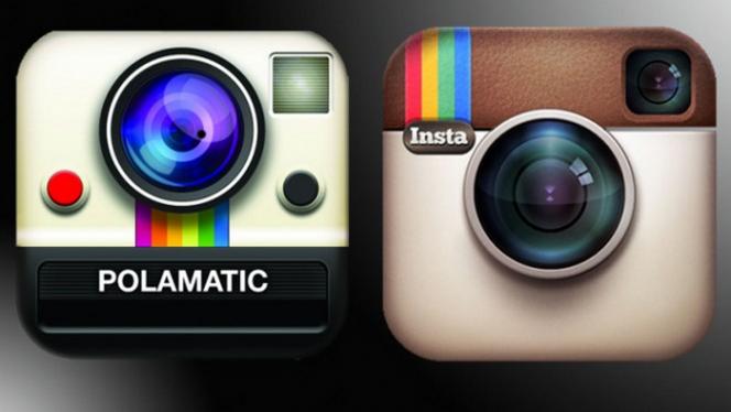 Polamatic e Instagram