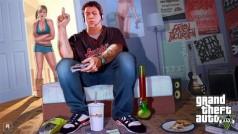 Rockstar divulga novas imagens de personagens do GTA V