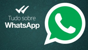 Como apagar mensagens enviadas pelo WhatsApp
