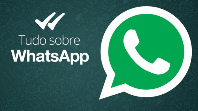 Como mudar o papel de parede no WhatsApp