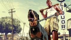 GTA V: Chop, o cachorro do Franklin, também entra no jogo