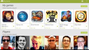 Google lança app para concorrer com Game Center da Apple