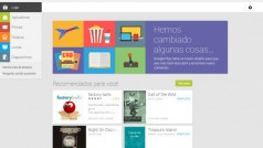 Google renova visual da Google Play Store na web