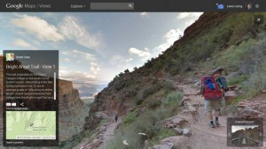"Google Maps estreia ""Views"" para compartilhar Photo Spheres"