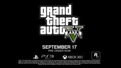 Primeiro gameplay do GTA 5 já está disponível