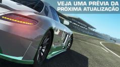 Real Racing 3 ganha carros da Mercedes e modo Time Trial em nova atualização