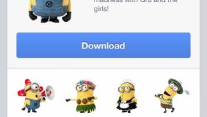 Os stickers do Facebook chegam à versão web da rede social