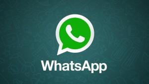 WhatsApp para iPhone agora permite fazer backup no iCloud
