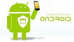 3 dicas básicas para proteger o seu Android