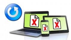 Como recuperar arquivos deletados no Dropbox