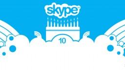 Skype: 10 anos de história