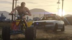 Rockstar promete novo vídeo do GTA Online para a próxima quinta-feira