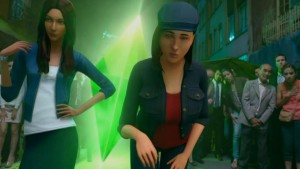 Electronic Arts divulga trailer do The Sims 4 na Gamescom