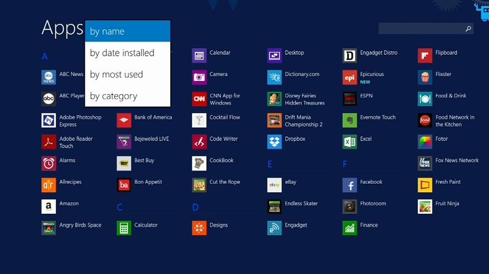 Windows 8.1 poderia chegar ao mercado em outubro, diz especialista