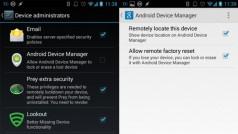 Android Device Manager já está disponível para localizar seu celular perdido