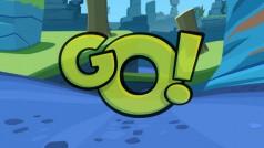 Trailer da Rovio confirma que Angry Birds GO! é um jogo de corrida