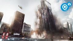 """Battlefield 4: """"Levolution"""" promete recriar os cenários dos jogos de guerra"""