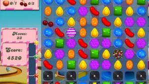 Sucesso do Candy Crush faz desenvolvedora encerrar outros cinco jogos