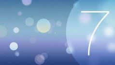 iOS 7: e-mail sugere que lançamento para o público será dia 10 de setembro