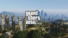 Rockstar lança trailer de cinema para o GTA 5